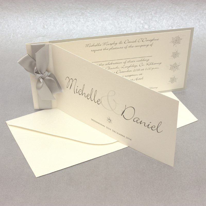 Invitations With Ribbon is luxury invitation layout