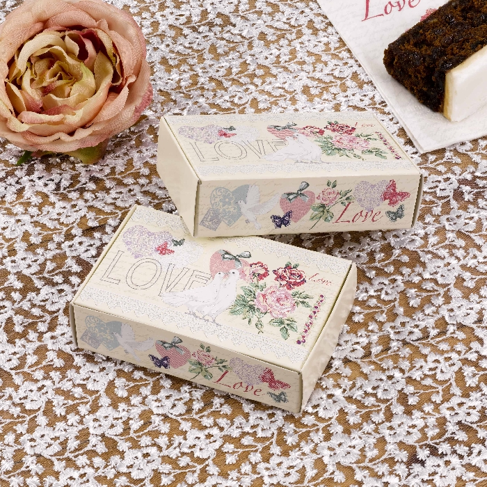 Image of Cake Boxes