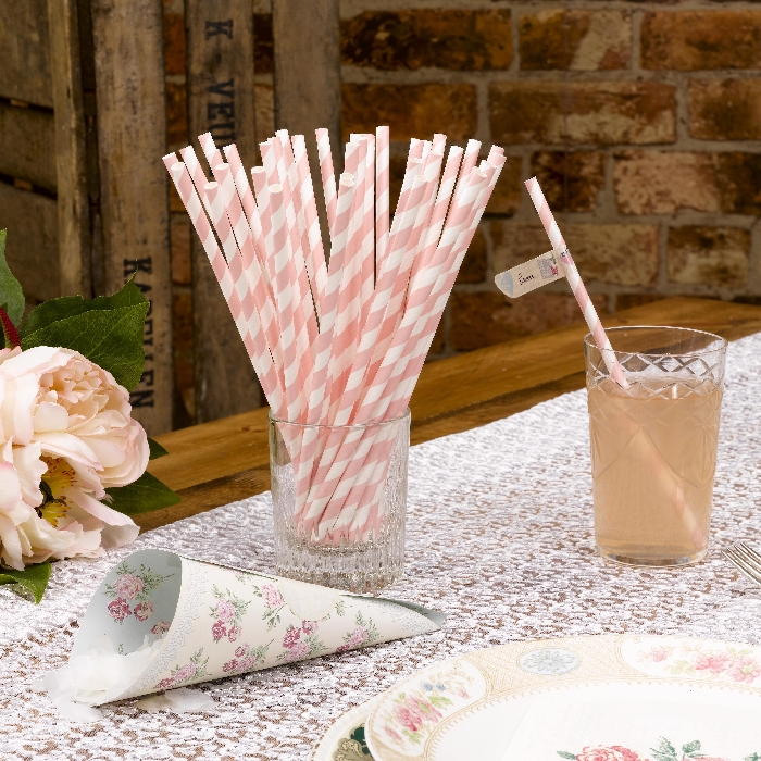 Image of Paper Straws