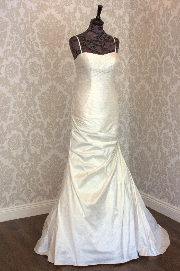 Exclusively yours wedding dresses discount wedding dresses for Cheap wedding dresses vancouver