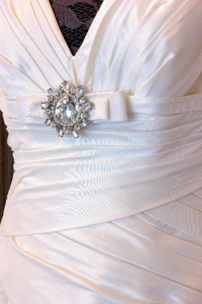 Image of Wedding Dress E