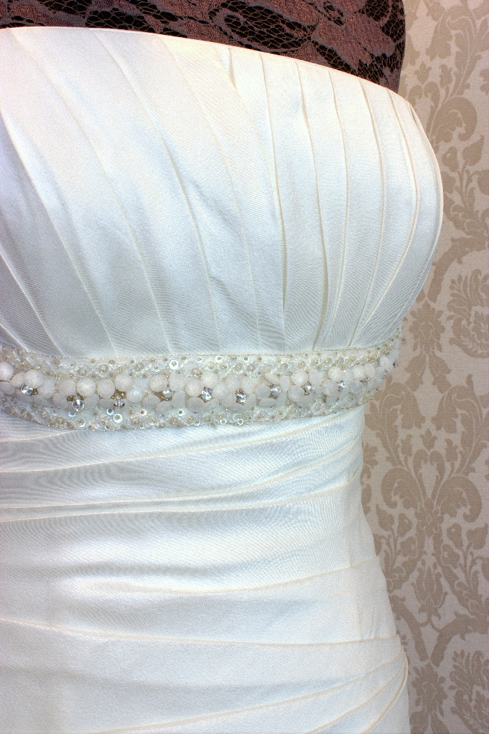 Image of Wedding Dress G